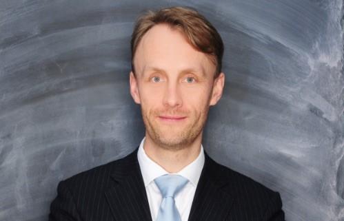 Bischoff, Dr. Jan Asmus
