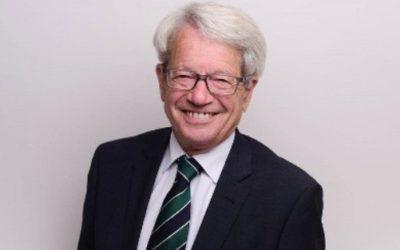 Schmeel, Prof. Dr. Günter