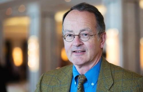 Bork, Prof. Dr. Reinhard