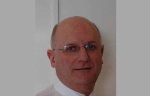 Fischer-Zernin, Dr. Cornelius