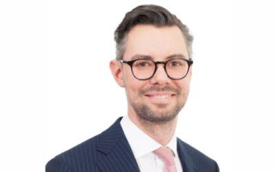 Marschall, Dr. Stephan von